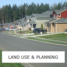 LAND USE PLANNING BOX